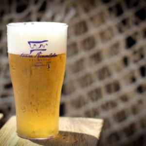 Bicchieri birra o smoothie in policarbonato LECCE
