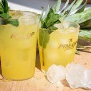 Bicchieri personalizzati con loghi .