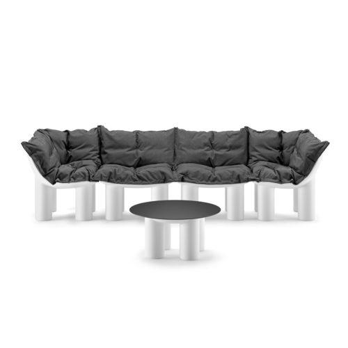 divano e poltrone