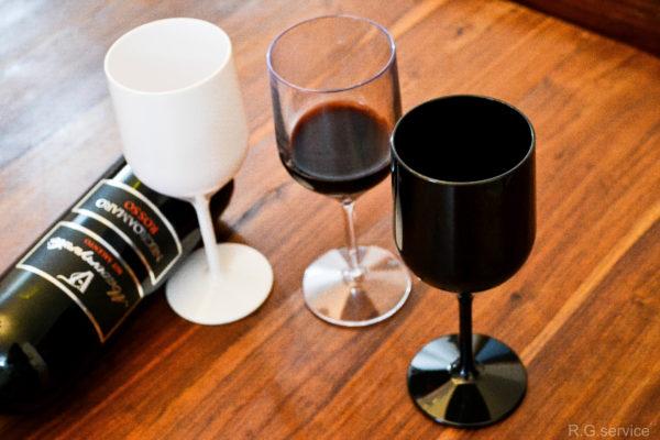 calice vino per eventi lecce