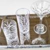 bicchieri classici in plastica