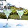 coppa martini in plastica dura