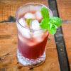 bicchieri in policarbonato old style
