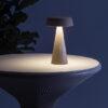 lampada per coffe table
